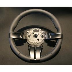Volant Z4 E84 Sport Cuir nappa lisse perforé latéral