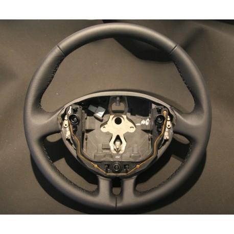 Volant Renault Clio 3 finition cuir grainé