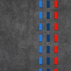 Tricolores ///M