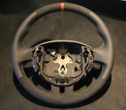 Volant Clio 3 RS