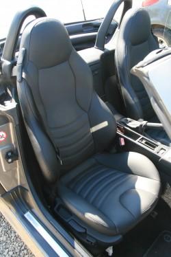 Sièges BMW Z3 M